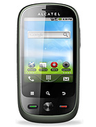ALCATEL ONE TOUCH OT-890