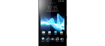 Sony Xperia SP - 3