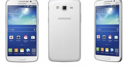 Samsung Galaxy Grand 2 - 3