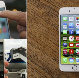 Reseña del iPhone 6S